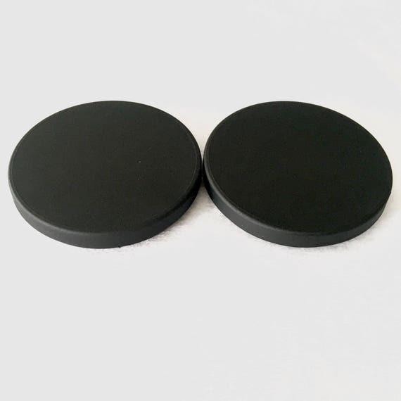 HOCKEY PUCK Gender Reveal Hockey Puck (Custom Combinations)