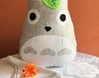 Totoro Felt Plush