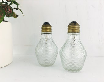 Vintage Lightbulbs, Home Decor, Kitchen Decor