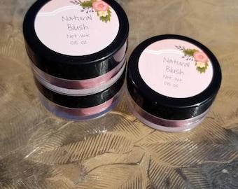 Blushing Rose - Natural Blush