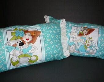 BFF Pillows