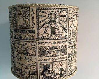 Legend of Zelda lampshade