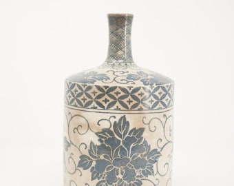 Antique Oriental Vase (1860s)