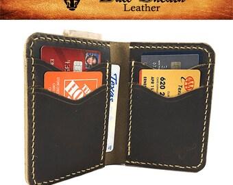 Bull No. 2015 Minimalist Wallet