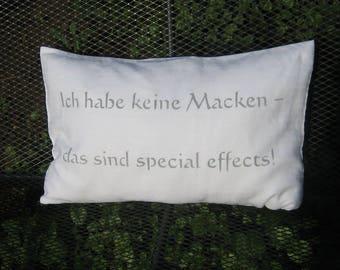 30 x 50 cm cotton hand printed Cushion cover