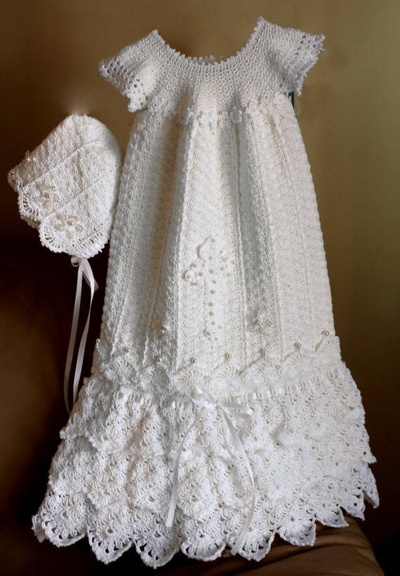 Häkeln Taufe Kleid Muster häkeln Taufe Kleid Muster Segen