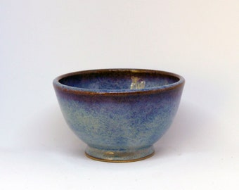 Handmade small bowls. Set of 4