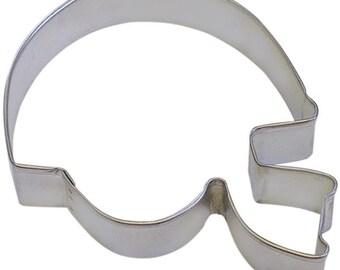 """football Helmet Cookie Cutter  4"""""""