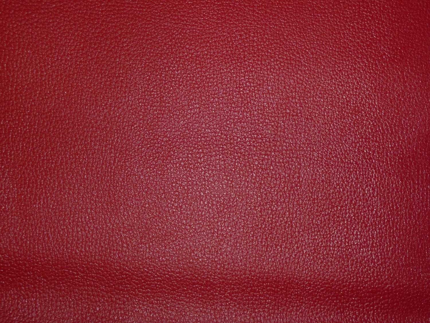 Leather 20 Quot X20 Quot Red Upholstery Pigskin Hide Larger Sizes