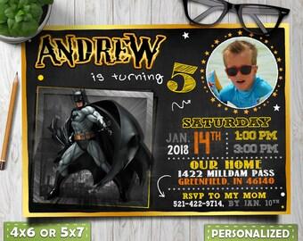 Batman invitations etsy batman invitation batman birthday batman invitation digital download batman invitation with picture batman invitation printable batman filmwisefo