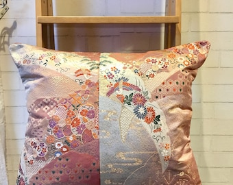 Upcycled Throw Pillows 20X20