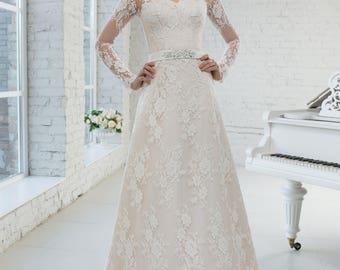 Wedding dress wedding dresses wedding dress MELANIA