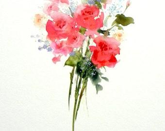 Sweetheart Bouquet by Morten E Solberg