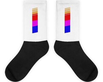 Frank Ocean Nascar Socks