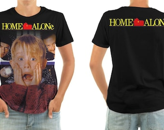 Home Alone T-shirt All sizes