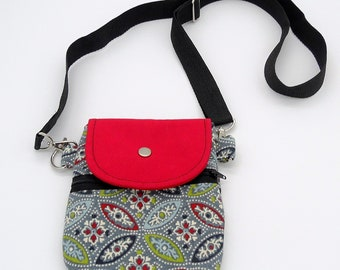 Crossbody satchel,Crossbody purse, crossbody bag,  passport purse and small everyday purse.