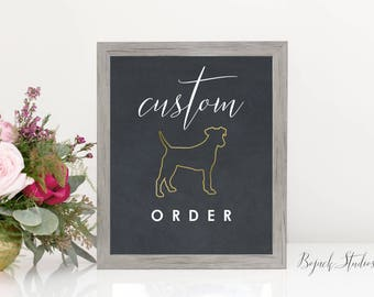 Change my Signs - Printable Digital Download Wedding Signs {SIGN UPGRADE}