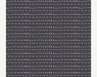 extra15 30% OFF  Cherie Les Points Dust  - 1/2 Yard