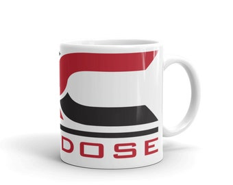 RC Overdose Mug