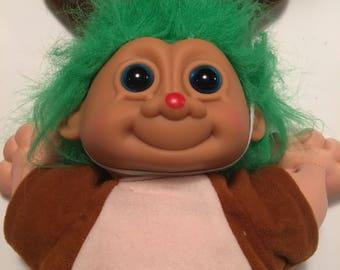 Rudy Reindeer Troll