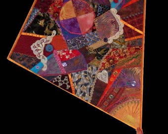 Ties That Bind Quilt Kite