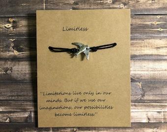 Limitless Wish Bracelet