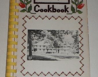 Fountain Park Chautauqua Cookbook Women's Improvement Association 1983