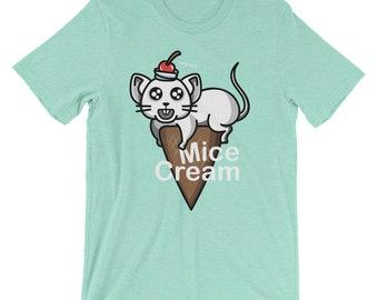 Mice Cream T-shirt