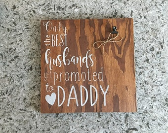 Pregnancy Announcement   Baby Announcement   Baby Reveal   Pregnancy Reveal to Grandparents   Pregnancy Reveal   Pregnancy Gift