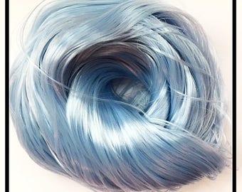 Dewdrop Nylon Doll Hair