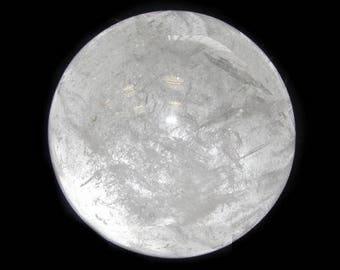 30mm crystal sphere