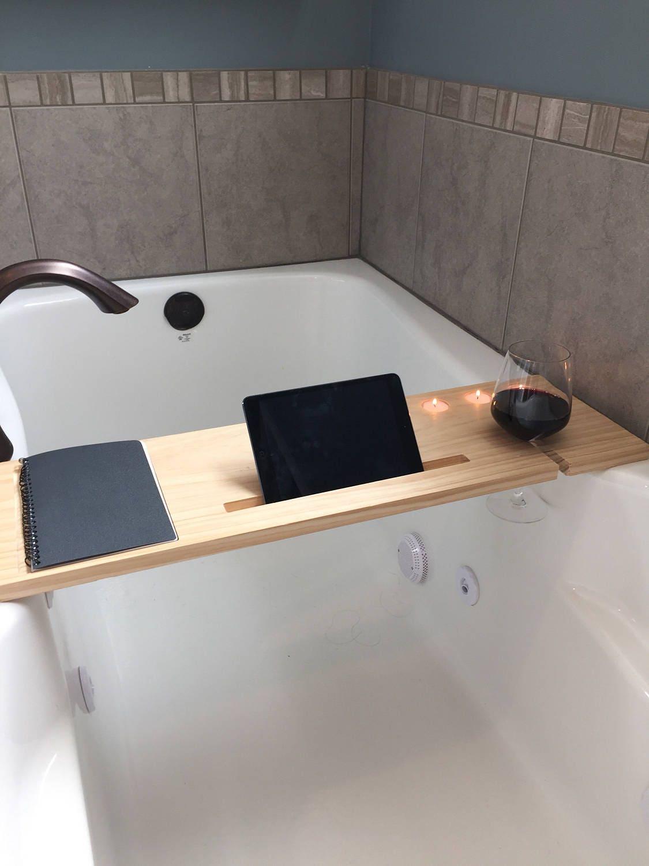 Bathtub Tray Bath Tray Bathtub Caddy Bathroom Accessory