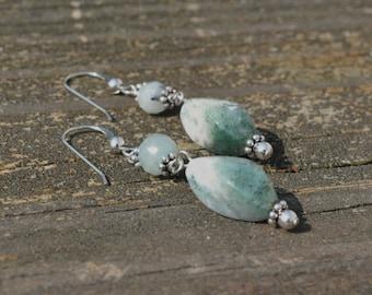 Mountain Mist Earrings