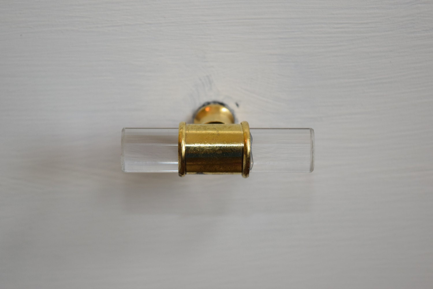 Glass Drawer Knob Handles With Brass Gold Hardware, Set Of 6 Knobs, Drawer  Pull, Cabinet Pull, , Cabinet Knobs