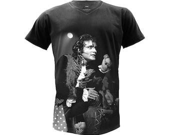 Adam Ant T-Shirt