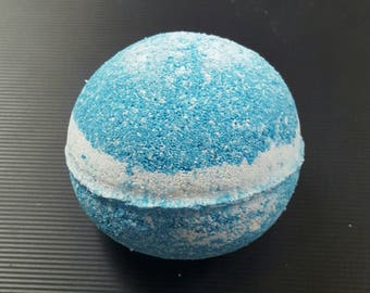 Dr Who TARDIS Bath Bomb