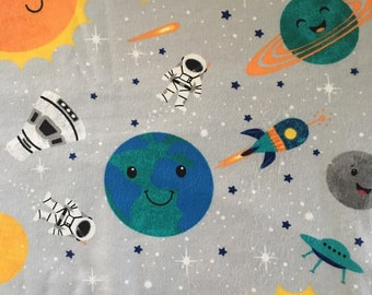 Baby car seat canopy, carseat canopy cover, solar system, baby shower gift, universe, baby boy, baby girl