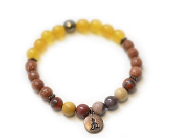 Ultimate Joy and Happiness Healing Bracelet