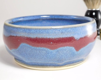 Shaving Cup - Shaving Gift - Cup for Shaving - Shavedish - Shaving Lather Bowl - Shaving Soap Cup - Bowl for Wetshaving - In Stock