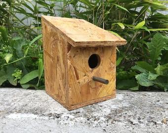 Bird Box by Spronketts Outdoors