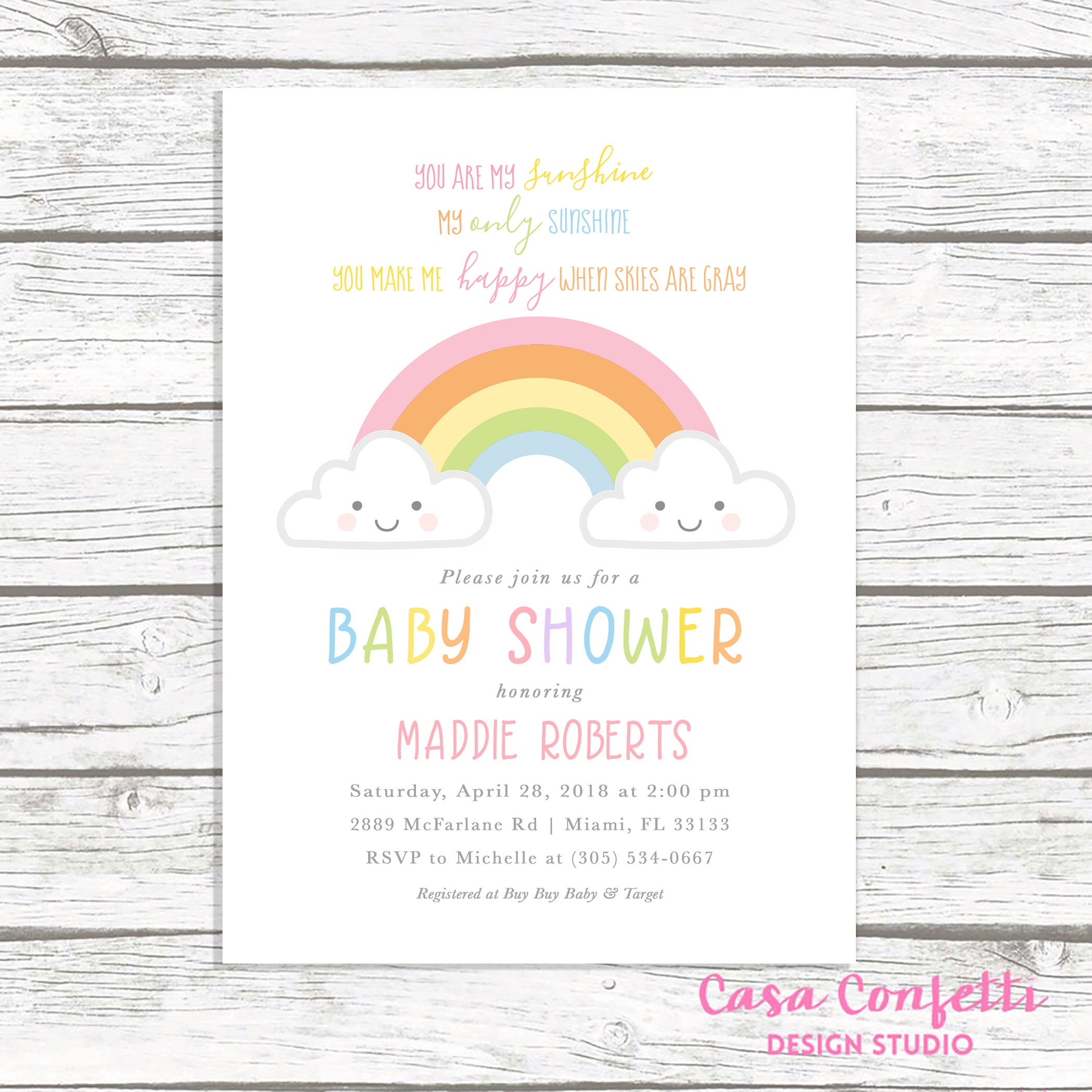 create baby printable creating simpl oxyline invitation shower boy color invitations a white on