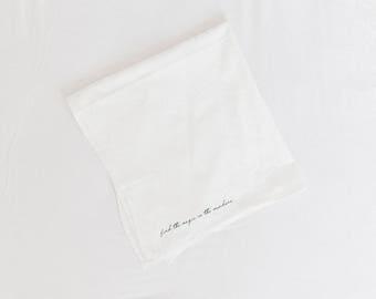 Find The Magic In The Mundane Towel