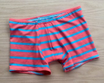 Organic underwear brief for men