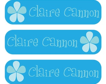 48-Personalized Sippy Cup Labels