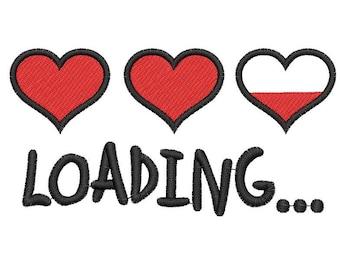 Love Loading