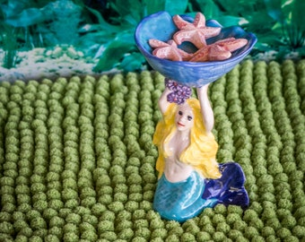 Mermaid with Shell