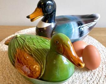 Vintage Duck Egg Store