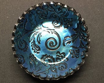 Ring dish, Ring Bowl, Trinket dish, Trinket Bowl, Polymer clay ring dish, Jewellery holder, Jewelery holder, Ring storage