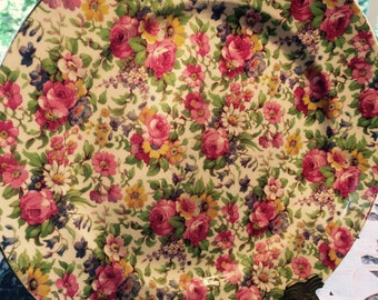SALE// Summertime// Beautiful Florals// ROSES// Royal Winton// Grimwades// Made in England// Gorgeous CHINZ!