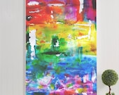 abstract art canvas galle...